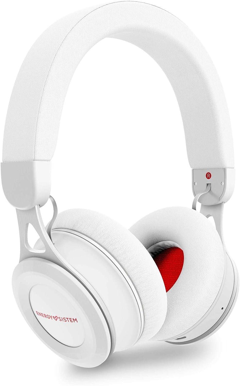 Energy Headphones BT Urban 3 Blanco
