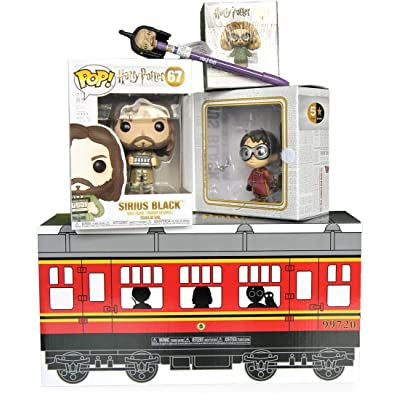Harry Potter Funko Mystery Box Sirius Black: Toys & Games