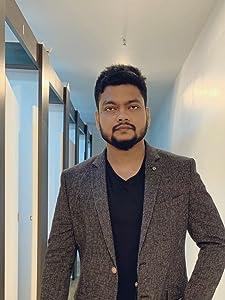 Shubhasish Das