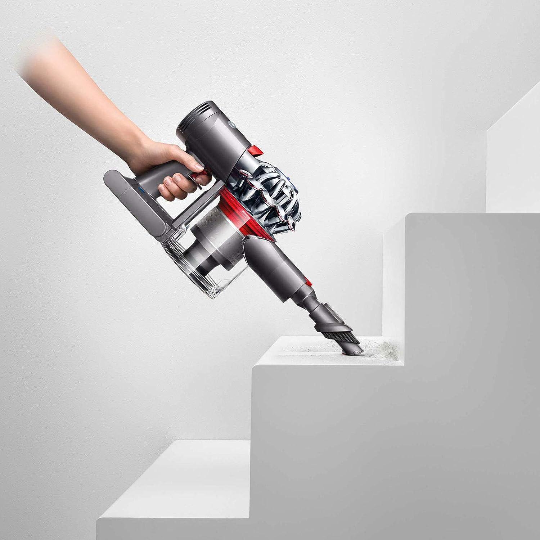 Dyson V7 Trigger Aspiradora de Mano con 2 Funciones, 100 W, 2.73 ...