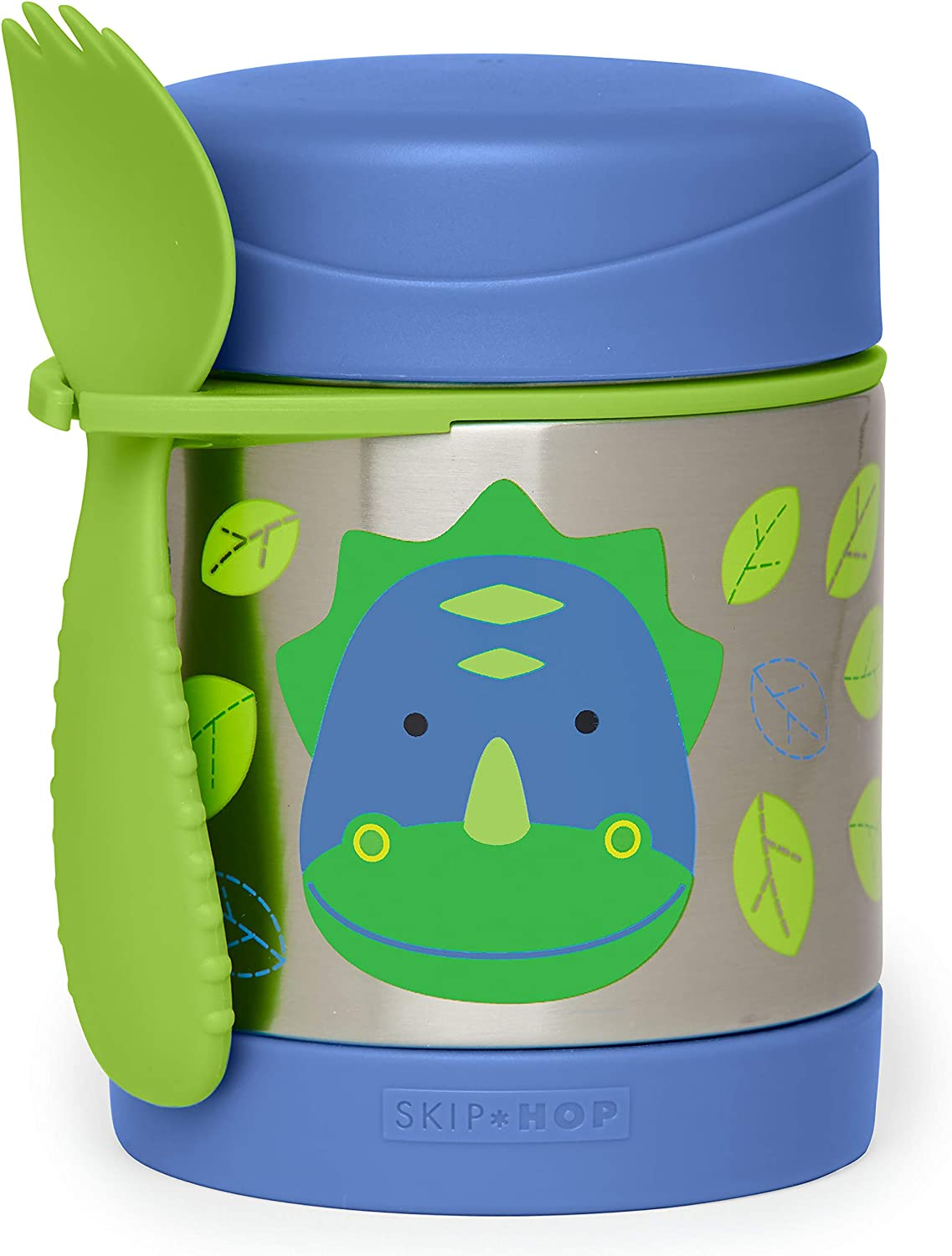 Top 6 Skip Hop Zoo Insulated Food Jar Dinosaur