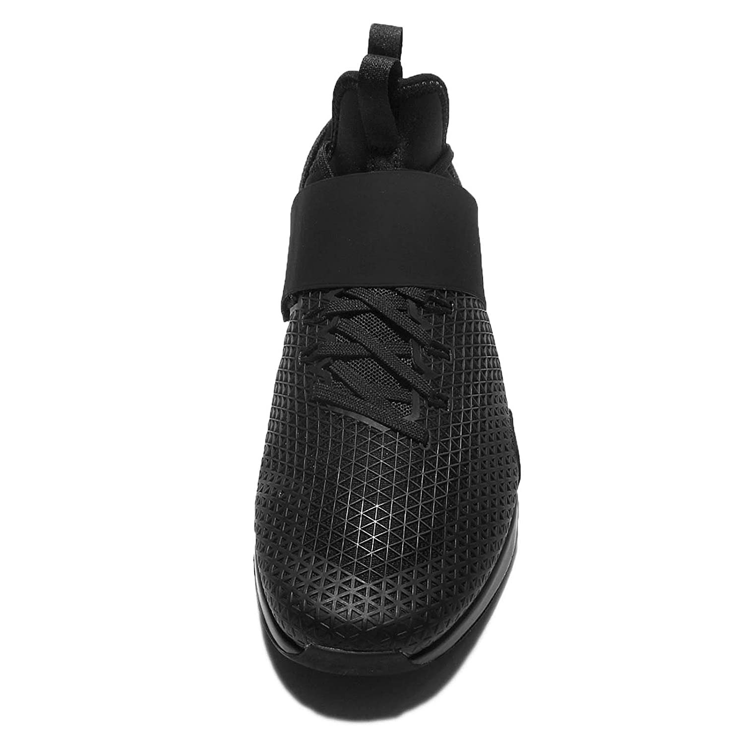 NIKE Women's Air Zoom Strong Running Shoes B01DX7LED8 9.5 B(M) US|Black/Anthracite