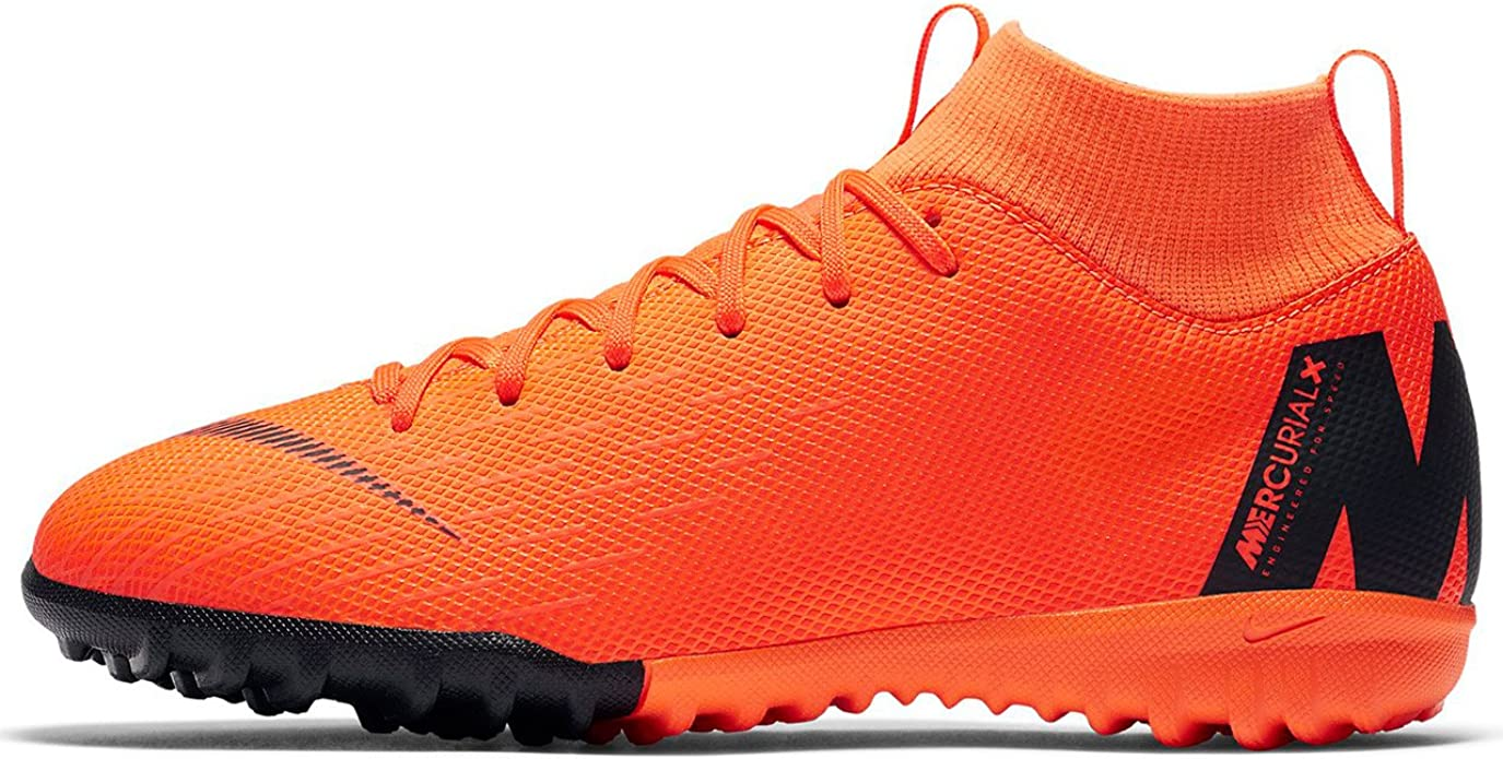 Nike Youth SuperflyX 6 Academy GS Turf