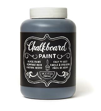 Amazon.com: American Crafts 366867 - Pintura para pizarra ...