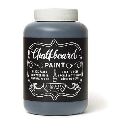 American Crafts Pintura para Pizarra DIY Shop 473 g, Color ...