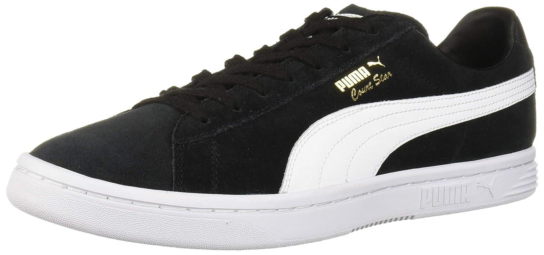 low priced 4c23a 93691 PUMA Men's Court Star Sneaker