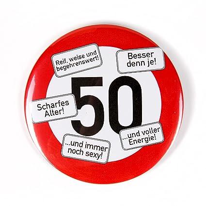 Geburtstag 50 hertz