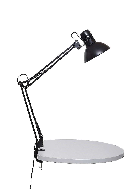Maul MAULstudy Lampe de Bureau Noir