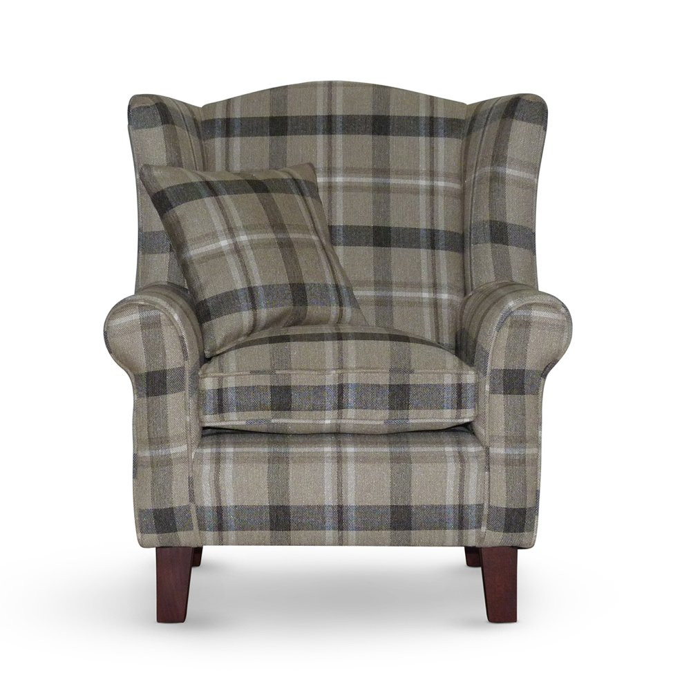 Lounge Wing Chair Home Furniture Wing Back Chairs Neyland