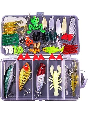 Fishing Lures | Amazon com