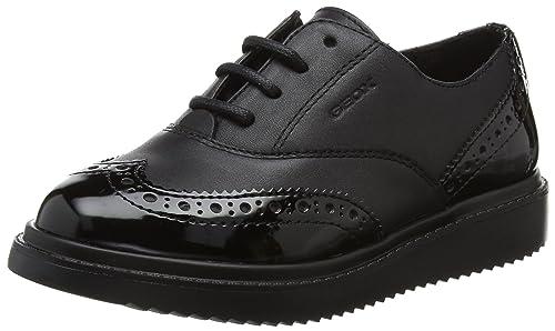 c536ce8a05bef Amazon.com: Geox Kids Womens Thymar Girl 10 (Little Kid): Shoes