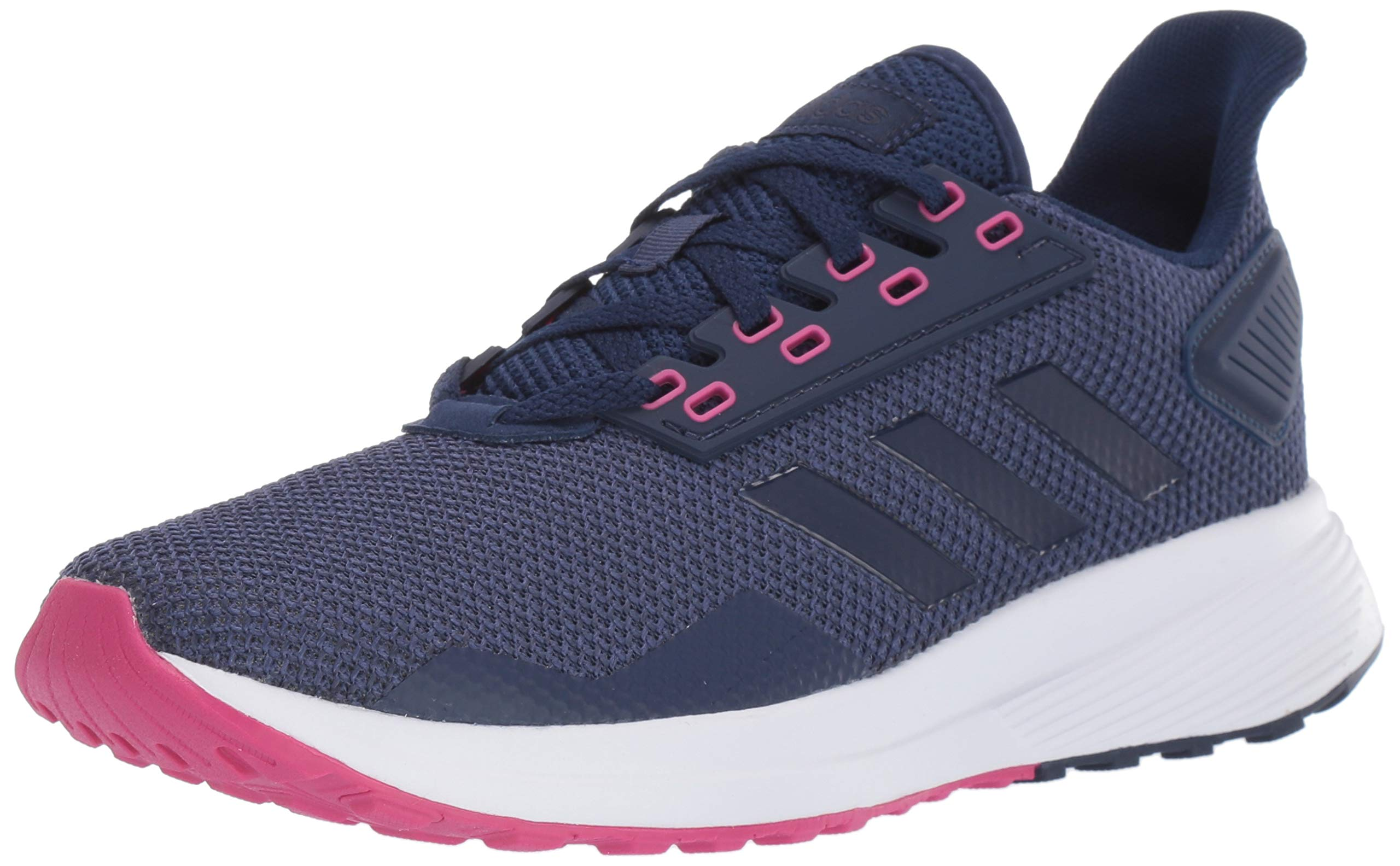 adidas Women's Duramo 9 Running Shoe, Dark Trace Blue, 6 M US by adidas