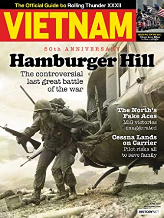 Vietnam: Amazon com: Magazines