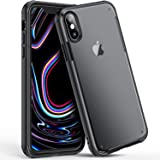 ORIbox iPhone X Case & iPhone Xs Case, Shockproof and Anti-Drop Protection, Excellent Grip, Armor Case for iPhone X…