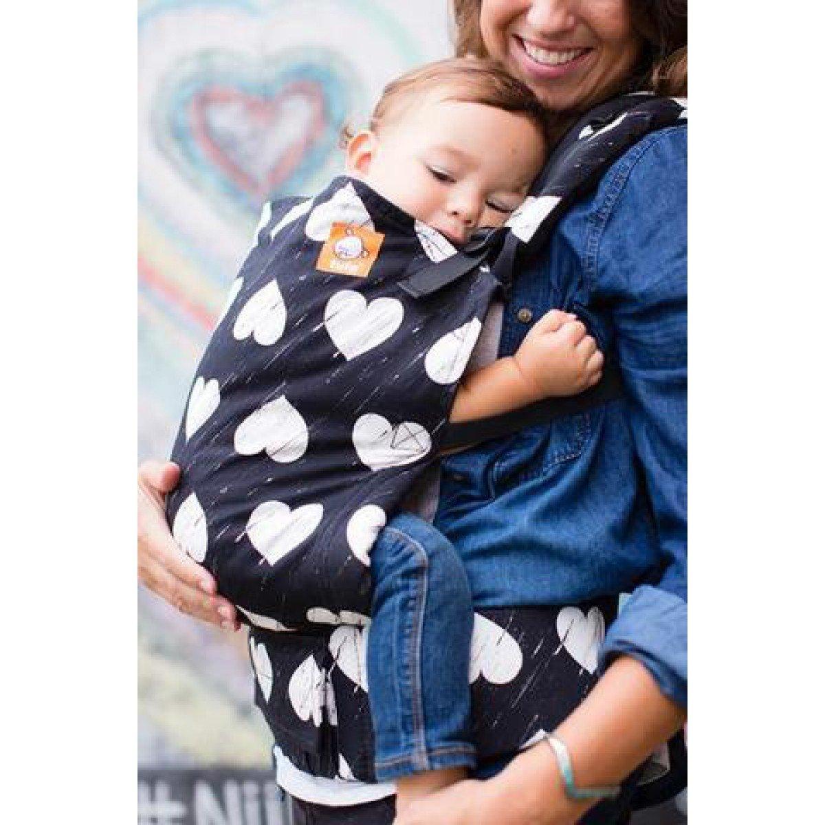Tula Schlinge ergonomisch – Wild Hearts – Toddler