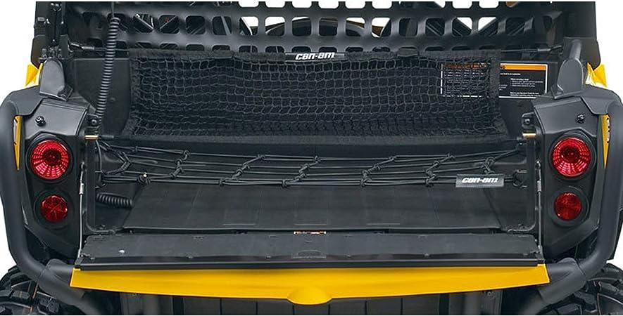 Can-Am New OEM Commander Cargo Box Net 715001371
