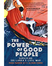 The Power of Good People: Surviving the Sri Lankan Civil War