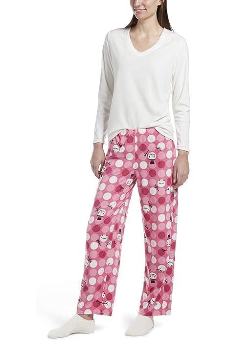 Women\u2019s 3 pc pajama set
