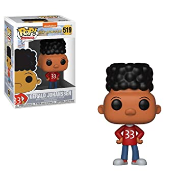 Funko POP! Animation: Hey Arnold! - Gerald