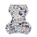 babygoal Reuseable 2PCS Pack Swim Diapers,Swim