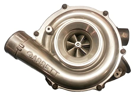 PureTurbos TC-05-07/6.0L-R Ford 6.0L Powerstroke Diesel Turbocharger -