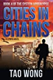 Cities in Chains: An Apocalyptic LitRPG