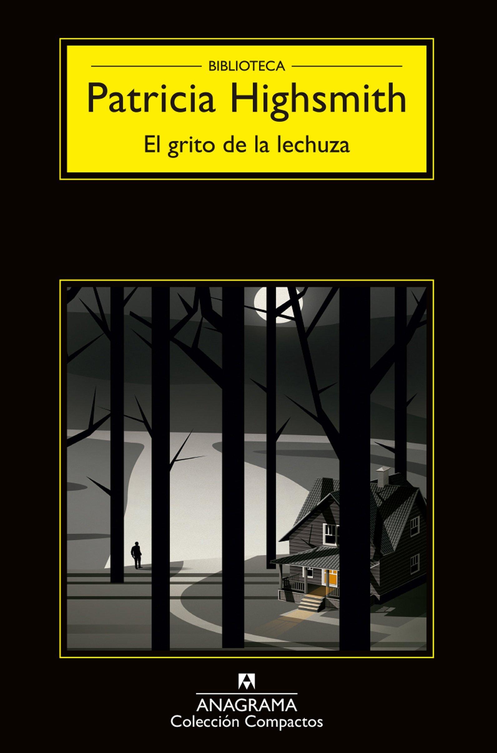 Grito de la lechuza, El (Spanish Edition) pdf