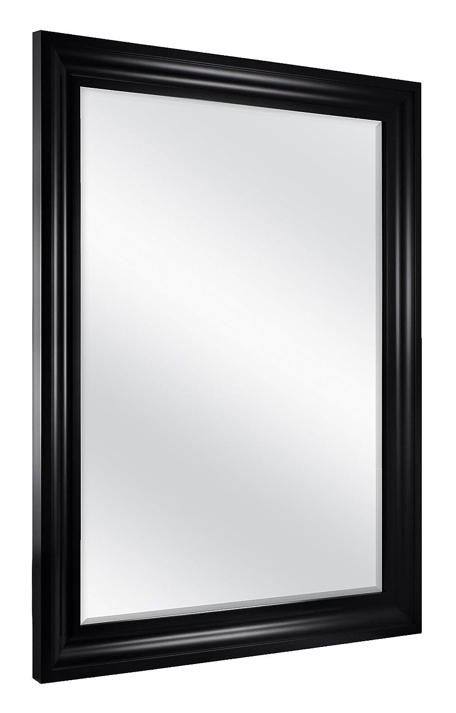 Amazon.com: MCS 21.5 x 27.5 inch Espejo de pared, 26 x 32 ...