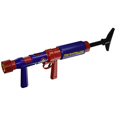 Marshmallow Fun Co Marshmallow Blaster - Classic: Toys & Games