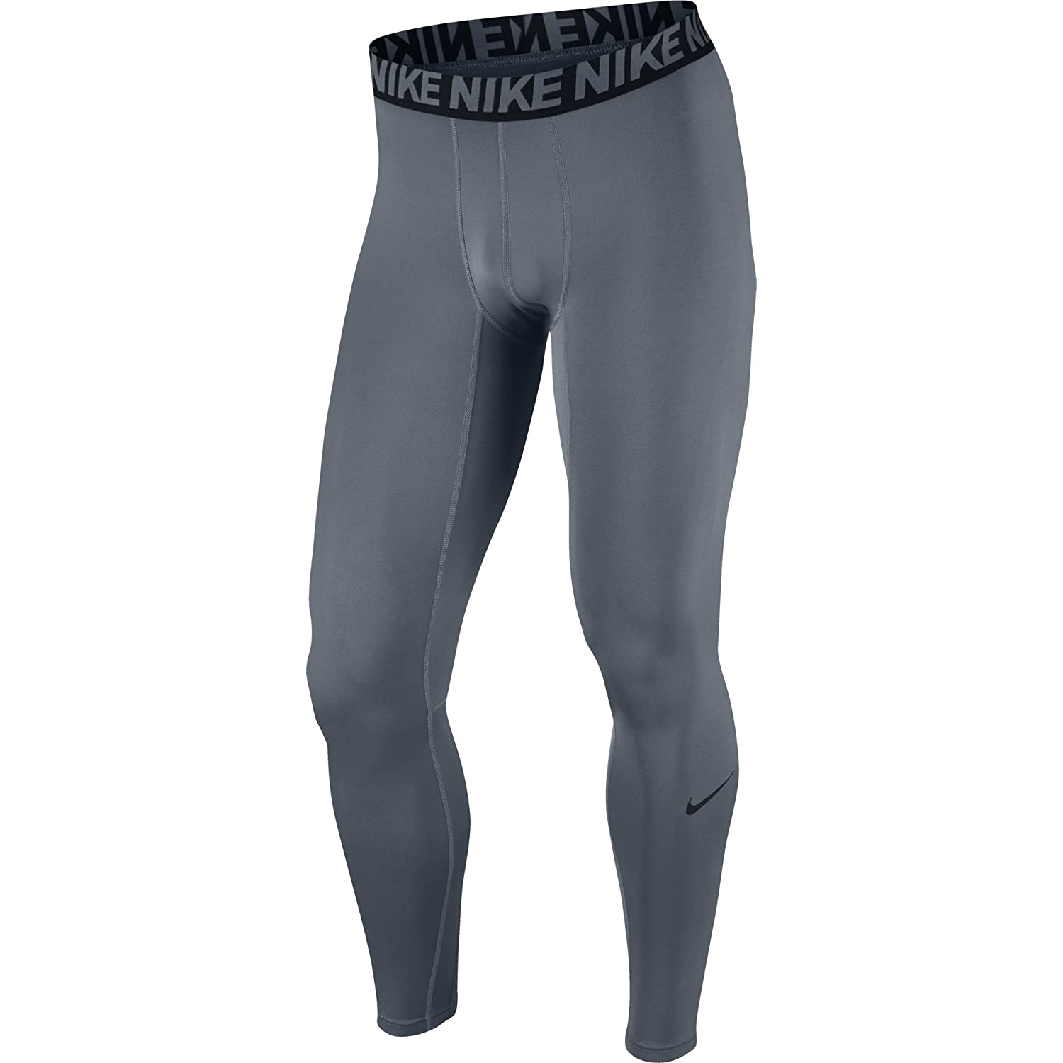 2b883b64a3ce2 Buy NIKE Men s Baselayer Tights Online at Low Prices in India - Amazon.in