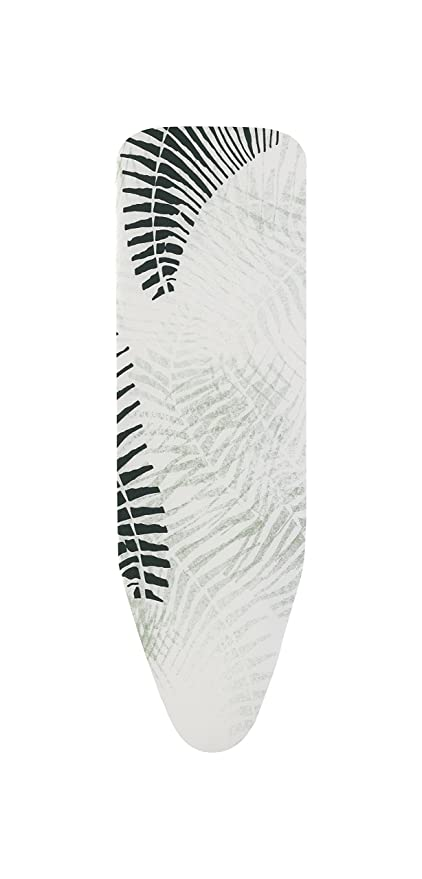 Brabantia - Funda para tabla de planchar A 110 x 30 cm, 2 mm de