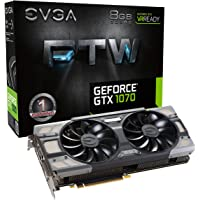 EVGA GeForce GDDR5 8GB Video Card