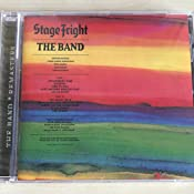 Band The Band Stage Fright Amazon Com Music