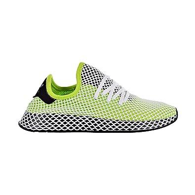 half off 2408e cdb08 adidas Originals Men s Deerupt Runner Shoes B27779,Size 7