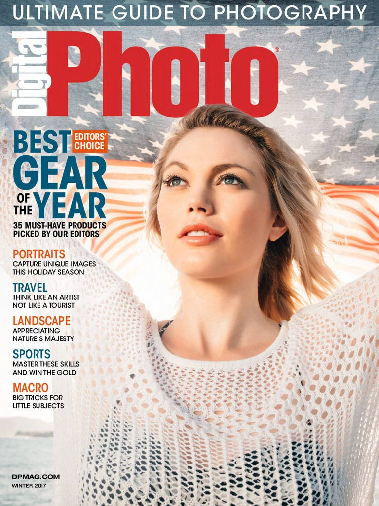 Digital Photo Print Magazine