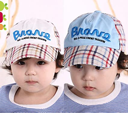 Amazon.com  Baby Toddler Hat Sun Visor Unisex 100% Cotton Cool Sporting  Bear Visor for Running Workouts Outdoor Activities  Clothing 01abf720591