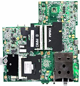 Dell Genuine Inspiron 1150 Latitude 100L Laptop Motherboard Compatible Part Number: F3542, C5302