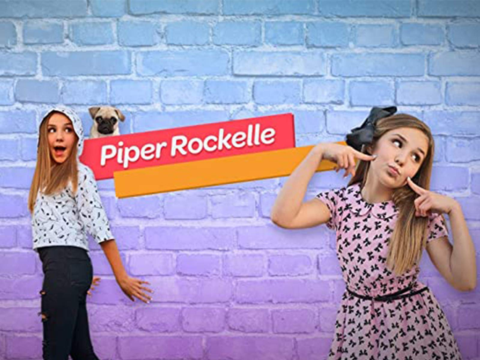 Piper Rockelle on Amazon Prime Video UK