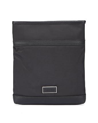 Kameratasche aus Nylon - Schwarz Calvin Klein 5CUQkT9p3w