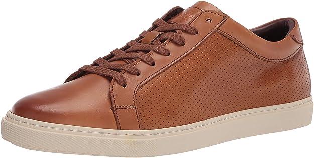 Allen Edmonds Mens Canal Court Sneaker