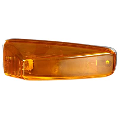 Truck-Lite (25761Y) Marker/Clearance Lamp: Automotive