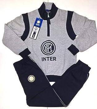 Inter Pijama Afelpado F.C. Internacional Homewear chándal Producto ...