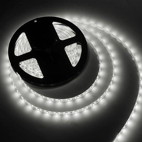 Amazon meili waterproof led light strip 12v 164ft 300 units meili waterproof led light strip 12v 164ft 300 units smd 3528 leds flexible aloadofball Image collections