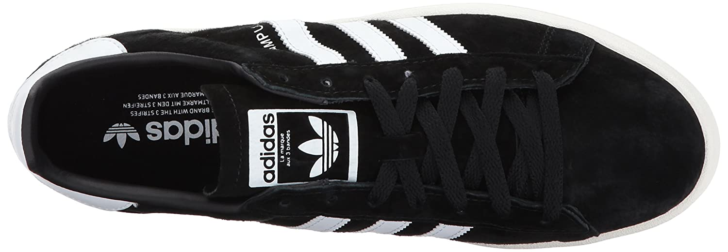 Adidas-Campus-Men-039-s-Casual-Fashion-Sneakers-Retro-Athletic-Shoes thumbnail 14