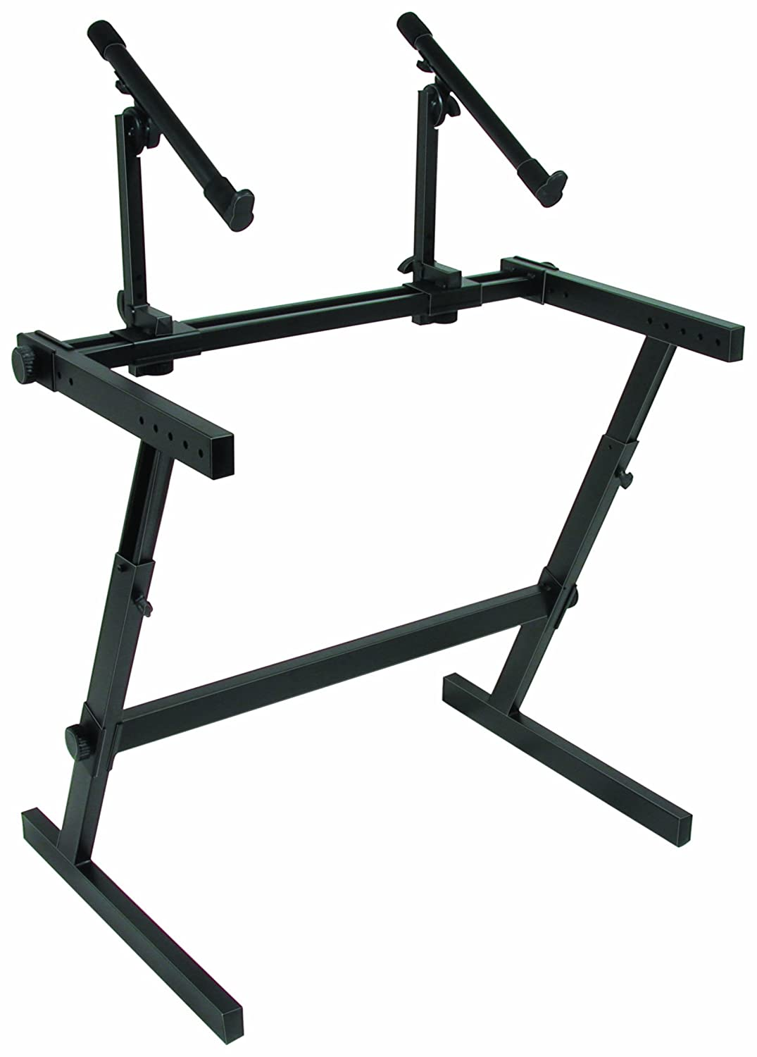 Quik Lok Z-726 Keyboard stands and displays KMC Music Inc