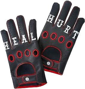 WWE Bray Wyatt Heal & Hurt Gloves