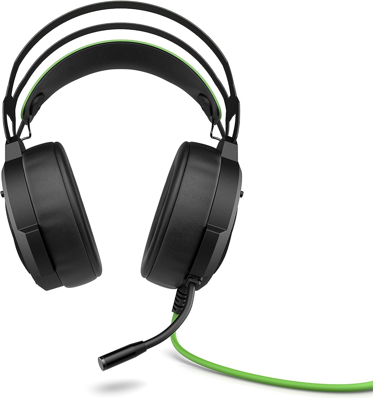 Hewlett Packard 4BX33AA#ABL Hp Pavilion Gaming Headset 600