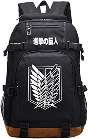 Attack On Titan Adult Backpack