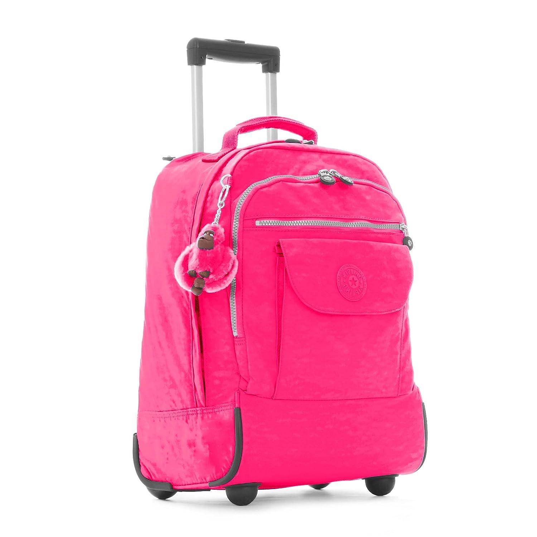 Amazon.com: Kipling Luggage Sanaa - Mochila con ruedas ...