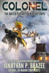 Colonel (The United Federation Marine Corps Book 7) Kindle Edition